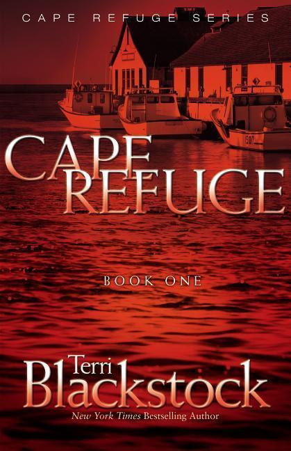 Cape Refuge als Taschenbuch