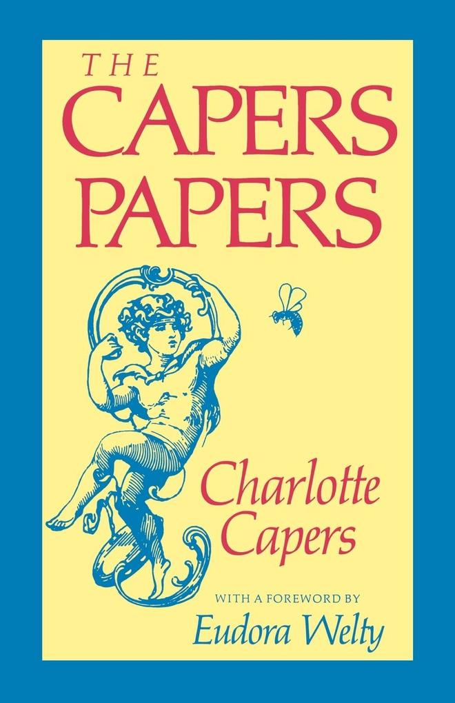 The Capers Papers als Taschenbuch