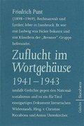 Zuflucht im Wortgehäuse 1941-1943