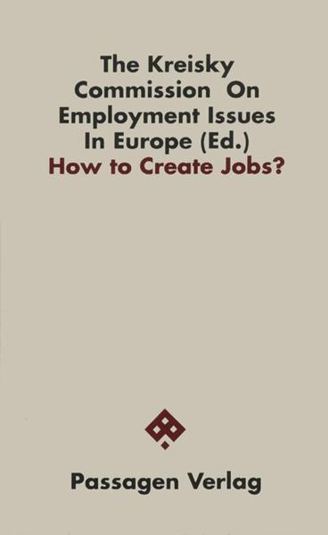 How to create jobs als Buch von