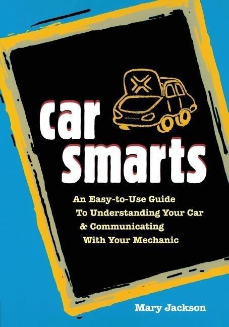 Car Smarts als Taschenbuch