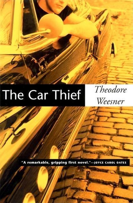 The Car Thief als Taschenbuch