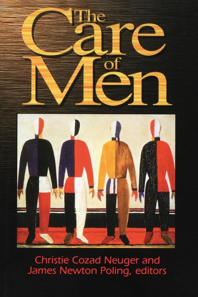 The Care of Men als Taschenbuch