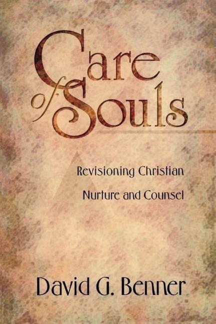 Care of Souls als Taschenbuch