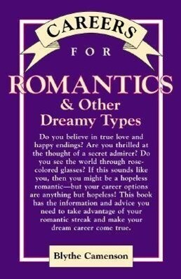 Careers for Romantics & Other Dreamy Types als Buch