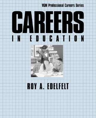 Careers in Education als Buch