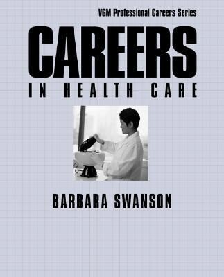 Careers in Health Care als Taschenbuch