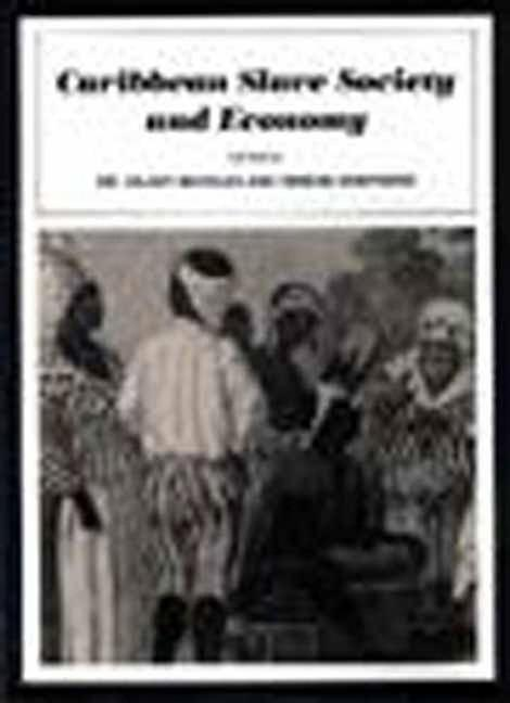 The Caribbean Slave Society and Economy: How the Latest Research Overturns Everything We Thought We Knew about Human Vision als Buch