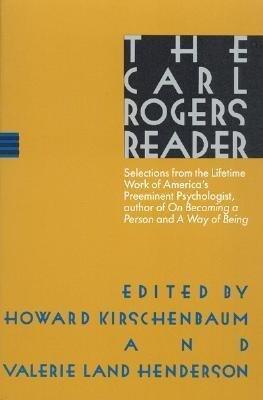 The Carl Rogers Reader als Taschenbuch