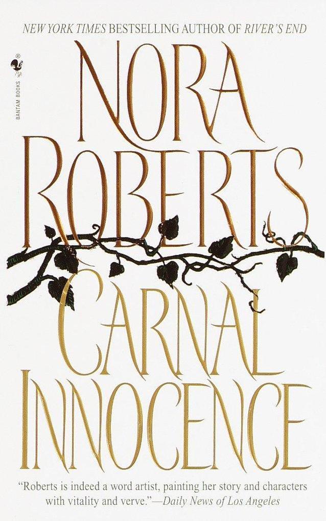 Carnal Innocence als Taschenbuch