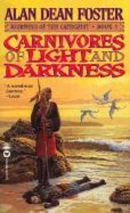 Carnivores of Light and Darkness als Taschenbuch