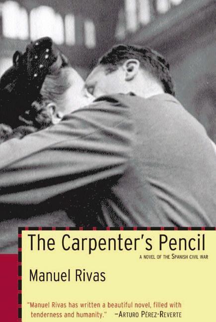 The Carpenter's Pencil als Taschenbuch