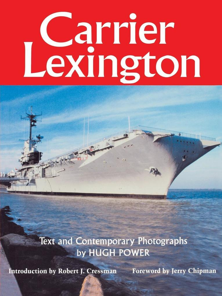 Carrier Lexington als Taschenbuch