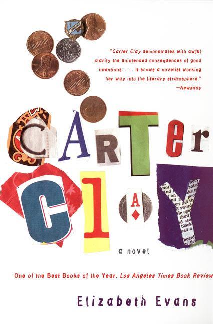Carter Clay als Taschenbuch