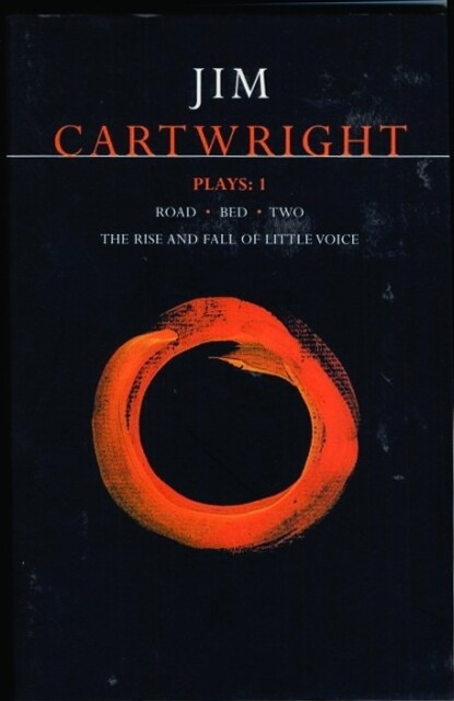 Cartwright Plays als Buch