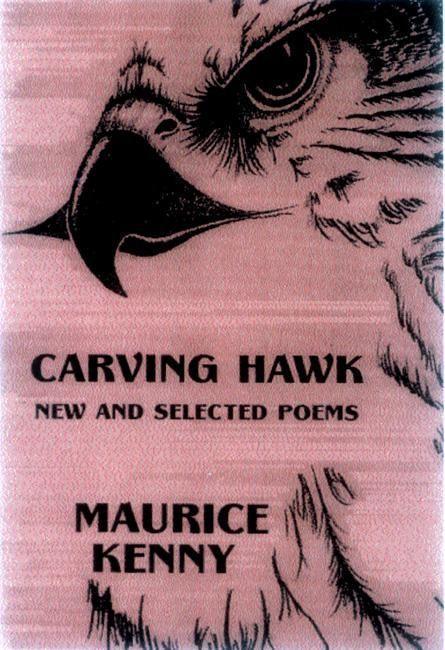 Carving Hawk als Taschenbuch