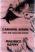Carving Hawk
