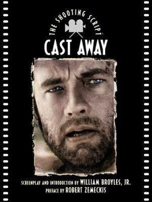 Cast Away als Taschenbuch