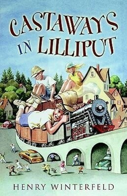 Castaways in Lilliput als Buch