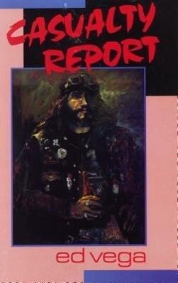 Casualty Report als Taschenbuch