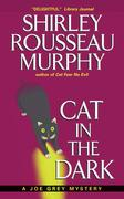 Cat in the Dark: A Joe Grey Mystery