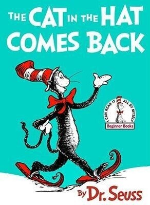 The Cat in the Hat Comes Back! als Taschenbuch