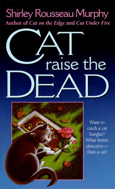 Cat Raise the Dead: A Joe Grey Mystery als Taschenbuch