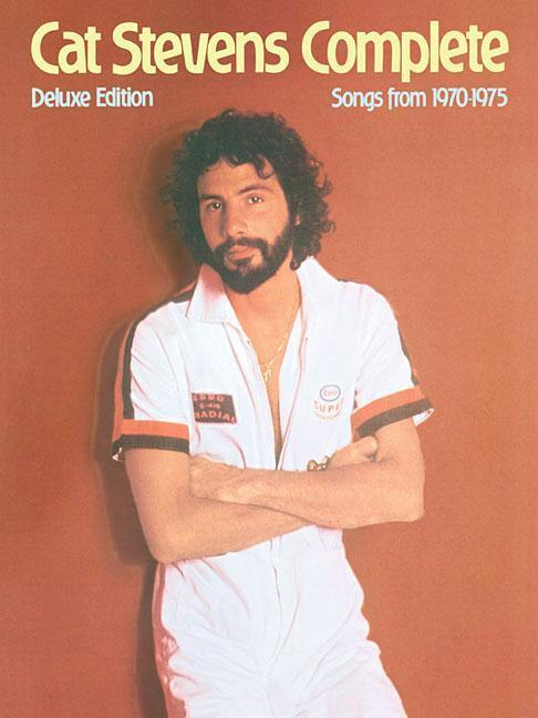 Cat Stevens Complete: Songs from 1970-1975 als Taschenbuch