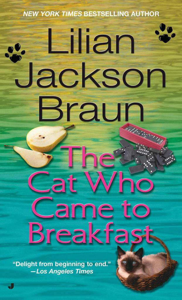 The Cat Who Came to Breakfast als Taschenbuch