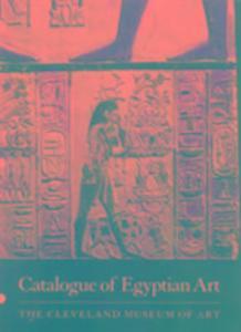 Catalogue of Egyptian Art als Buch