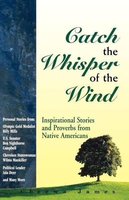 Catch the Whisper of the Wind als Taschenbuch