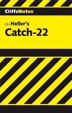 Heller's Catch-22 als Buch