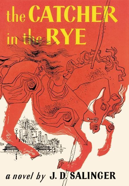 The Catcher in the Rye. als Buch