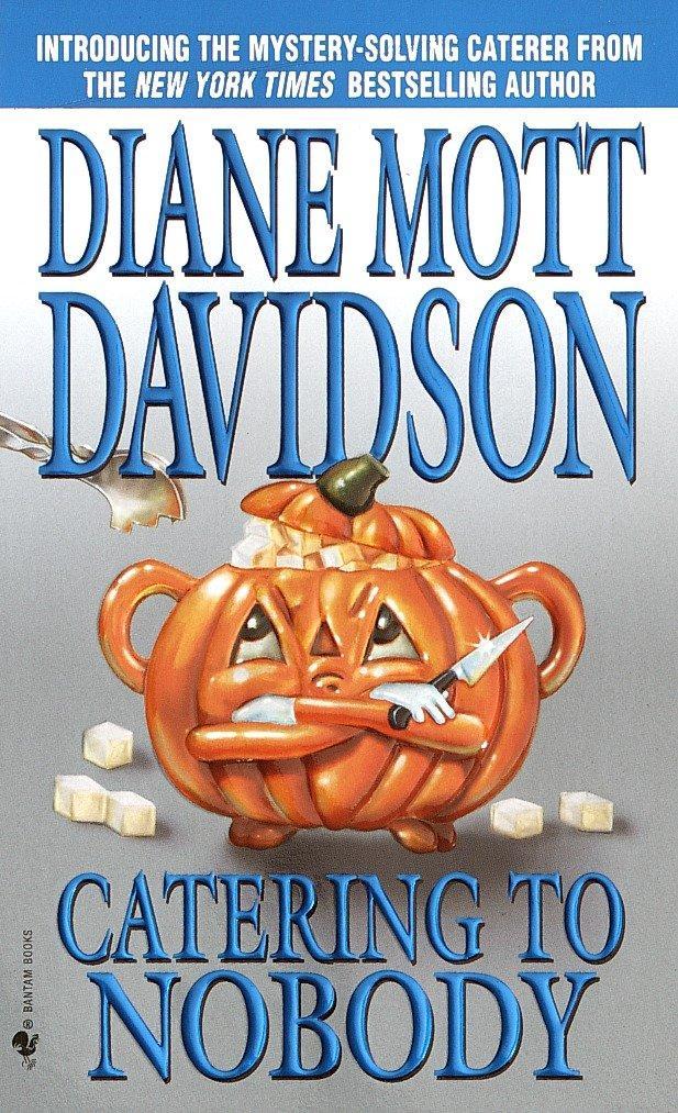Catering to Nobody als Taschenbuch von Diane Mo...