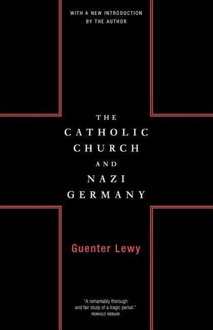 The Catholic Church and Nazi Germany als Taschenbuch