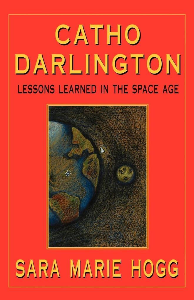 Catho Darlington als Taschenbuch