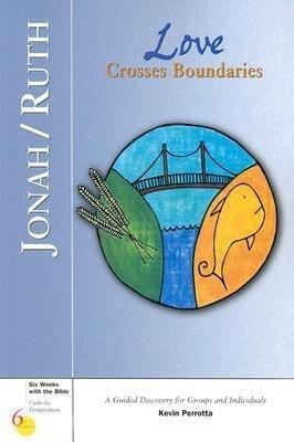 Jonah/Ruth: Love Crosses Boundaries als Taschenbuch