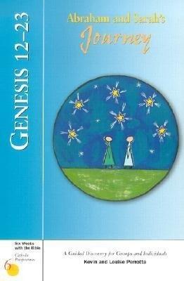Genesis 12-23: Abraham and Sarah's Journey als Taschenbuch