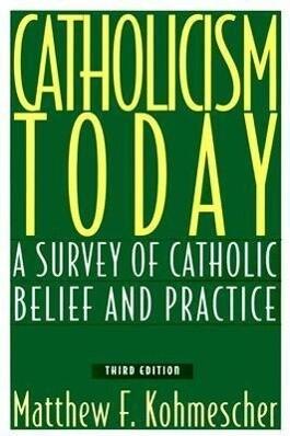 Catholicism Today, Third Edition als Taschenbuch