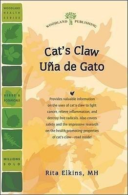 Cat's Claw: Una de Gato als Taschenbuch