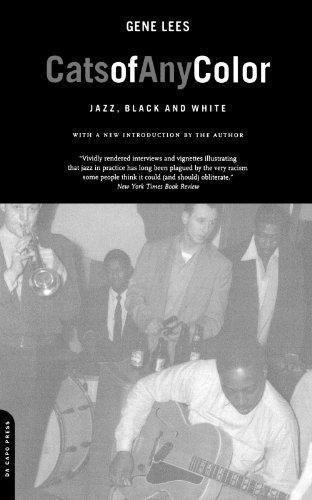 Cats of Any Color: Jazz, Black and White als Taschenbuch