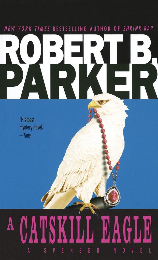 A Catskill Eagle als Taschenbuch