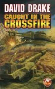 Caught in the Crossfire als Taschenbuch