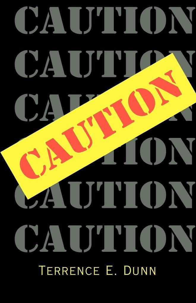 Caution als Taschenbuch