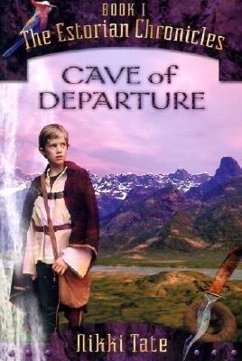 Cave of Departure als Taschenbuch
