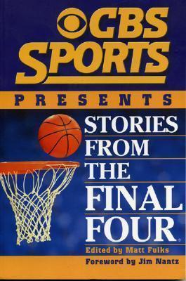 CBS Sports Presents Stories from the Final Four als Taschenbuch