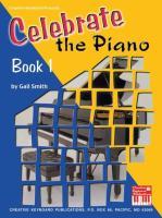 Celebrate the Piano Book 1 als Taschenbuch