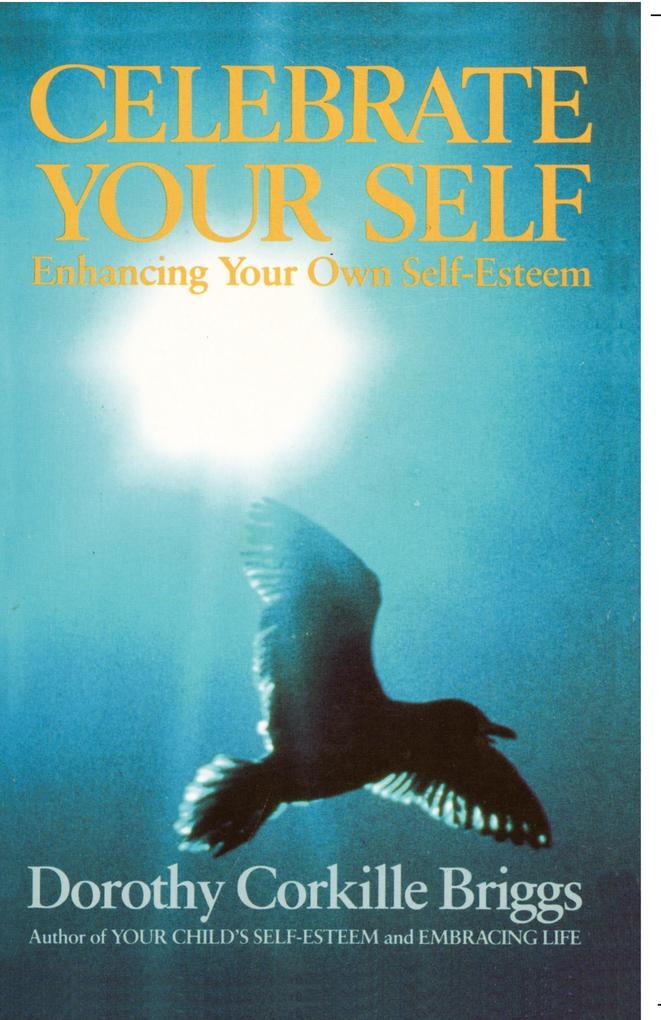 Celebrate Yourself als Taschenbuch