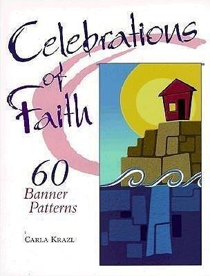 Celebrations of Faith: 60 Banner Designs als Taschenbuch