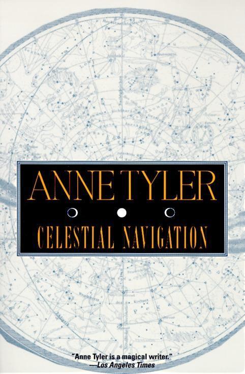 Celestial Navigation als Buch